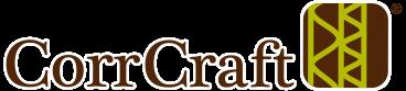 CorrCraft Logo
